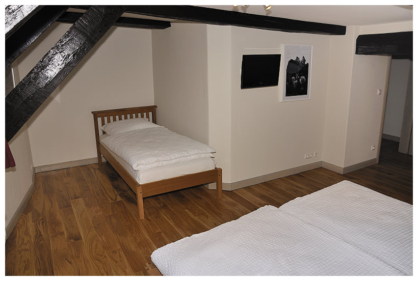hotel alte windm hle in hann m nden. Black Bedroom Furniture Sets. Home Design Ideas
